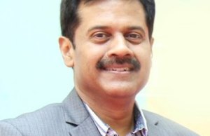 Vasanth Kumar, Executive Director, Max Fashion India