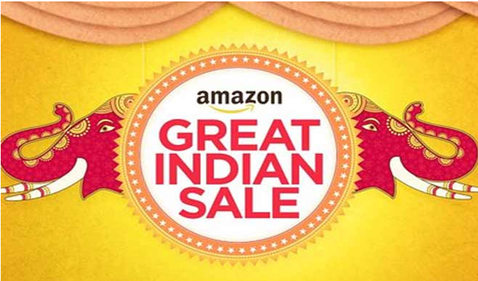Amazon.in announces festive sale 'Great Indian Festival - Tyohar Bade Dilwala'