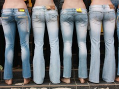 India's denim industry to be worth Rs 54,600 crore by 2023