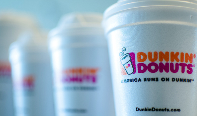 Dunkin' Donuts ties up with Coca-Cola, to bottle and market cold coffee