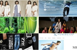 6 fashion brands making it big by going green