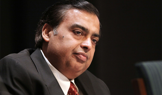 Billionaire Mukesh Ambani richest Indian for ninth year: Forbes