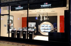 Actor Sushant Sinhg Rajput launches new collection of Tissot