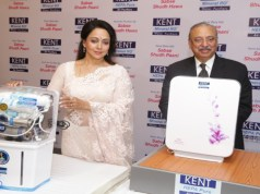 Kent RO launches new TVC campaign to promote water purifier, air purifiers