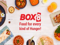 Food delivery startup Box8 raises Rs 50 crore funding