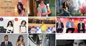 Celebrity branding: From endorsement to deeper involvement