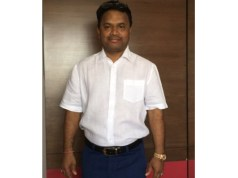 NT Poojari, Managing Director, Shiv Sagar Foods & Resorts Pvt. Ltd.