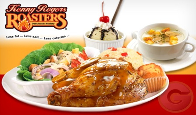Kenny Rogers Roasters enters India; to open first flagship ...