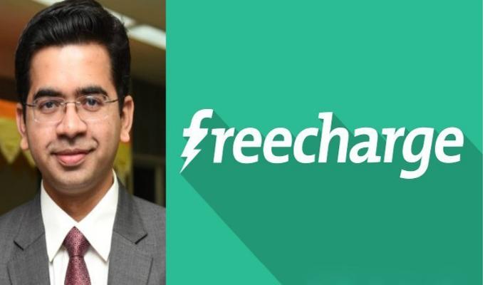 Freecharge appoints Karthik Rajeshwaran as Director - Strategy