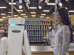 Robots in Retail: 5 International retailers who are making Sci-Fi a reality