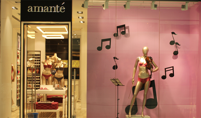 Lingerie a great fit in Indian market, seen as a fashion category: CEO amanté, MAS Brands India