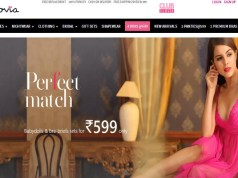 Clovia launches different lingerie styles to match Indian ethnic wear