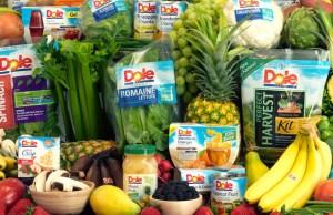 Dole acquires Chile's TucFrut Farms