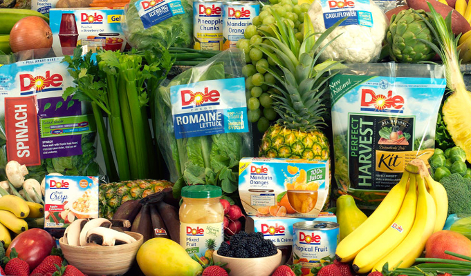 Dole acquires Chile's TucFrut Farms