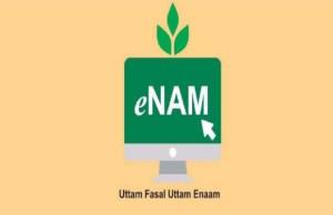 Rs 421-cr commodities traded via e-NAM trading platform
