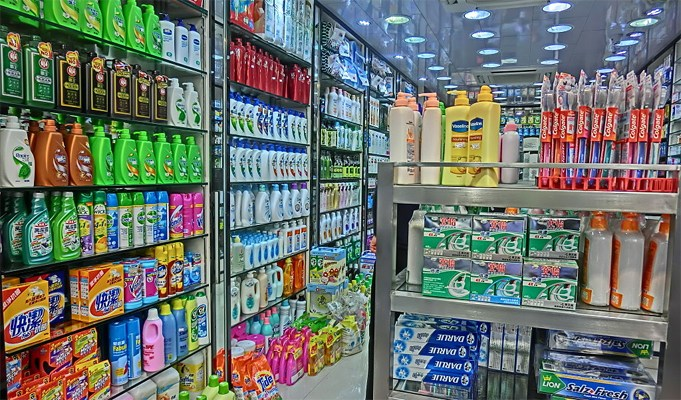 Domestic FMCG firms perform well vis-a-vis MNCs: Study