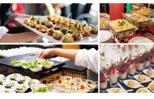 Catering Services: Cooking up a storm