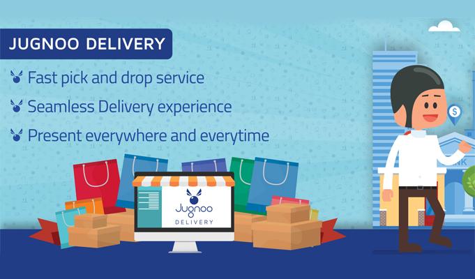 Dodo Deliveries rebrands into Jugnoo Delivery, plans expansion