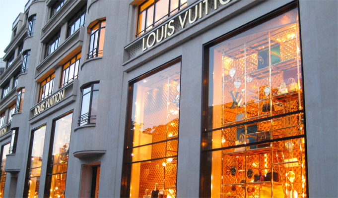 Here's why French luxury brand LVMH will not do business on Amazon