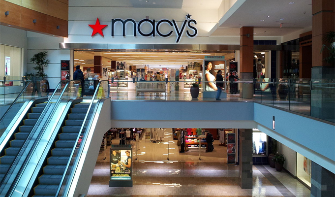 Macy's, Sears, J C Penney pull out of malls,  bn of loans at risk