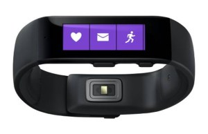 Microsoft bids goodbye to its fitness wearable 'Band'
