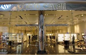 Roberto Cavalli slashes 200 jobs worldwide