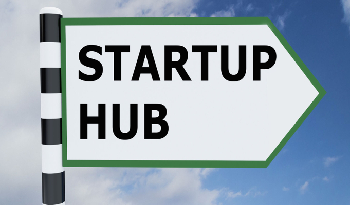 Haryana to set up first integrated start-up park