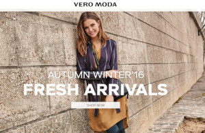 Vero Moda launches new Basketball Collection