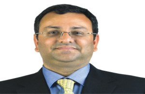 Tata Global Beverages removes Cyrus Mistry as Chairman