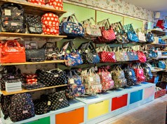 Cath Kidston opens first store in India