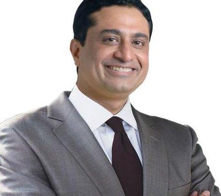 Sanjay Vazirani, CEO & MD, Foodlink Services