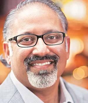Sumitro Ghosh, Chief Executive Officer, Tata Starbucks