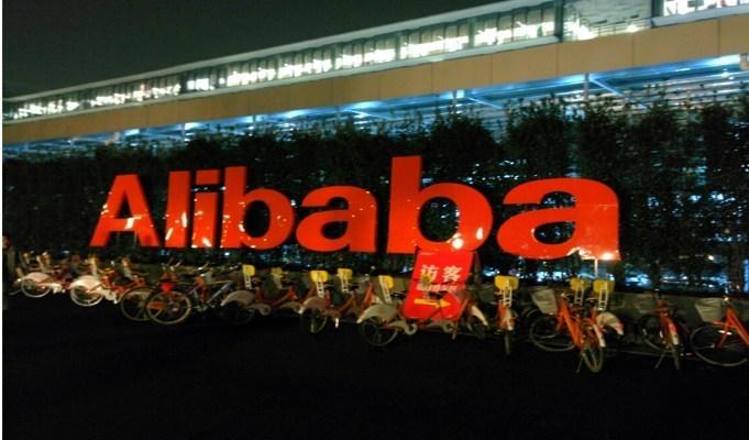 Alibaba registers sales worth USD 17.6 billion on Singles Day