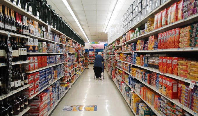 FMCG biggies eagerly wait for GST, call note ban temporary setback