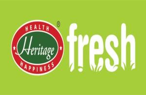 Heritage Fresh ties up with Freecharge