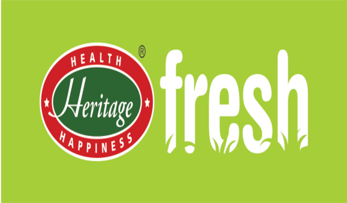 Heritage Fresh ties up with Freecharge