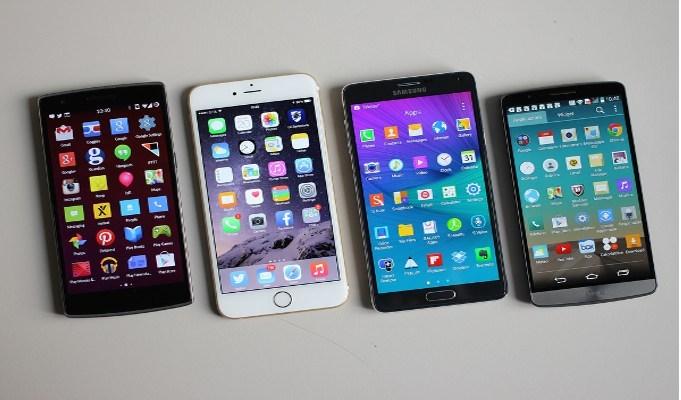 Smartphone shipment in India grew 11 pc in Q3: IDC