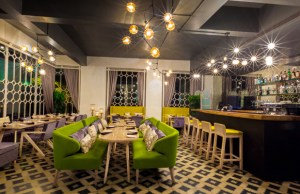 Foodservice's Latest Offering: Premium casual dining
