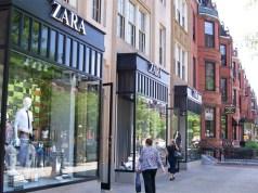 PREIT adds Spanish fashion retailer Zara to Cherry Hill Mall