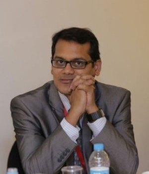 Amit Daga, MD and Founder, Deal Kya Hai?