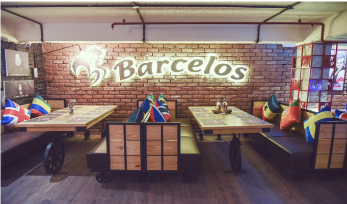 SA chain Barcelos to enter the retail space, open express outlets in malls