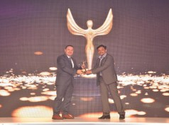 Virtuous Retail recognised at IDC Insights Awards 2016