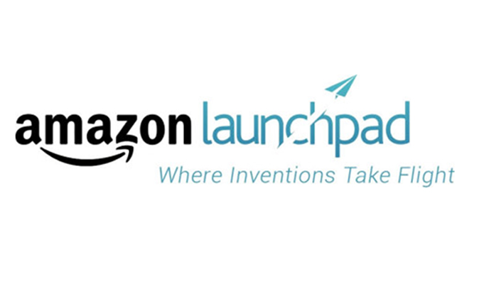 400 applications in 2 weeks for Amazon Launchpad in India