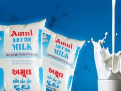 Now pay at Amul outlets with MobiKwik