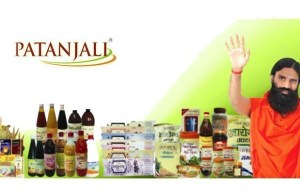 Patanjali targets reaching one lakh crore production by 2020