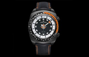 Second oldest Swiss watch brand Favre-Leuba launched in India