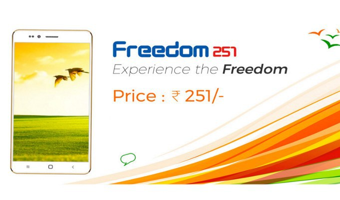 We are still in business, claim makers of 'Freedom 251'