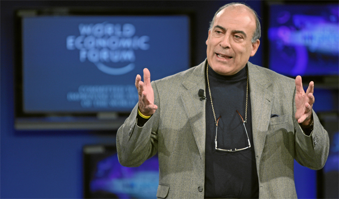 Coke CEO Muhtar Kent to be replaced by COO Quincey