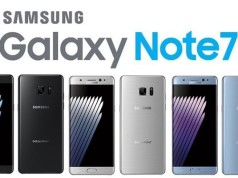 Samsung Note 7 fiasco, 'Freedom 251' failure made the headlines (2016 in Retrospect)