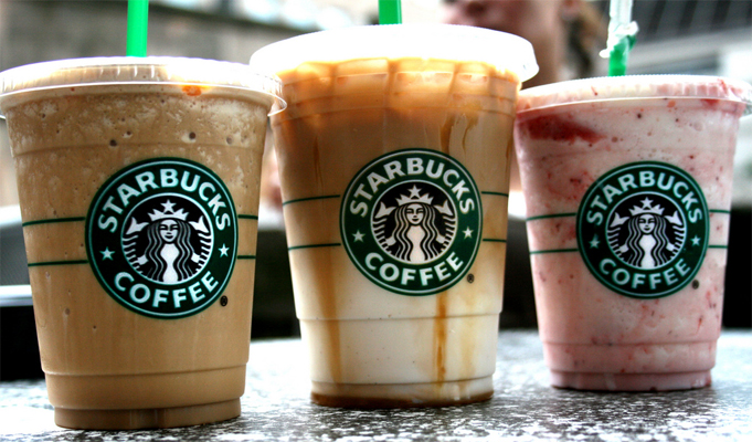 Starbucks presents five-year plan, to open 12,000 stores ...